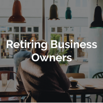 Retiring Business Owners